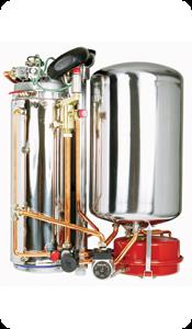 Chaudière Hydroconfort 14-20 kW Frisquet