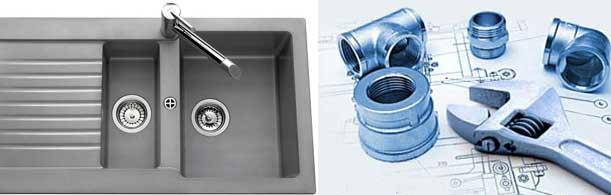 Dépannage de vos WC, éviers, canalisations...