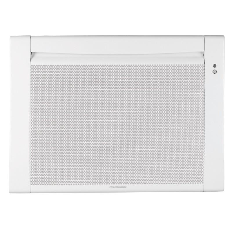 radiateur thermor equateur 3 simple radiateur lectrique aluminium thermor bilbao blanc w. Black Bedroom Furniture Sets. Home Design Ideas